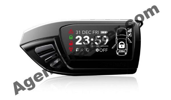 Code grabber Pandora D605 ver. BMW E-series