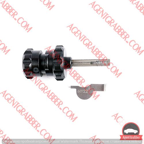 Turbo Decoder HY22 Hyundai / Kia